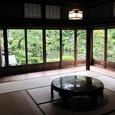 大谷家の茶室
