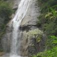 五色の滝①