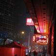 夜の上海2